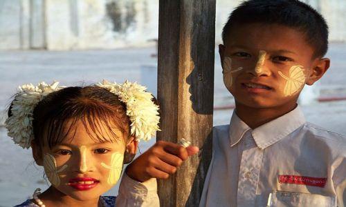 Zdjecie MYANMAR / Mandalay / Mandalay / ***