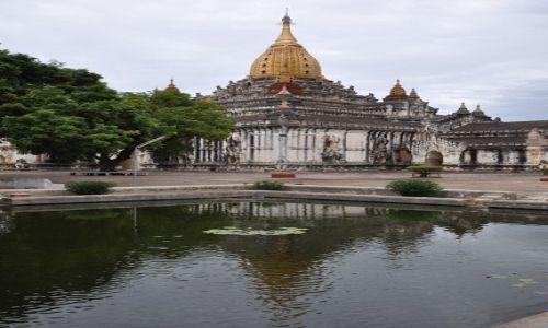 Zdjecie MYANMAR / brak / Bagan / Bagan - jedna z