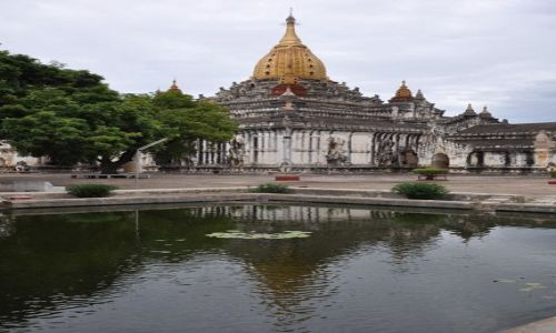 Zdjecie MYANMAR / brak / Bagan / Bagan - jedna z pagod do ktorej mozna wejsc