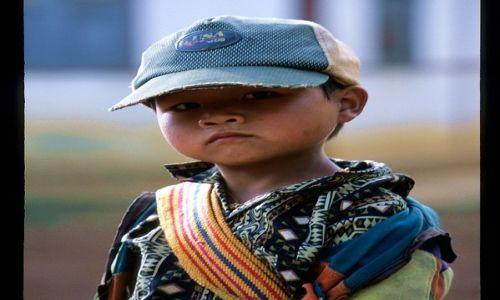 Zdjecie MYANMAR / Shan / Kalaw / Birma 8