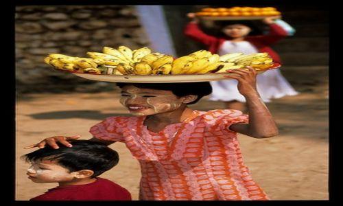 Zdjecie MYANMAR / Kyaktyo / Kyaktyo / Birma 10