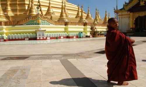 Zdjęcie MYANMAR / Bago / Bago / Zatrzymany w kadrze