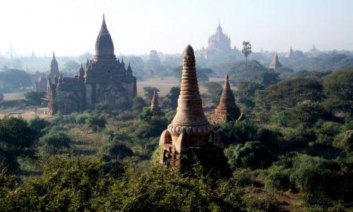 Zdjęcie MYANMAR / Pagan / Pagan / ...