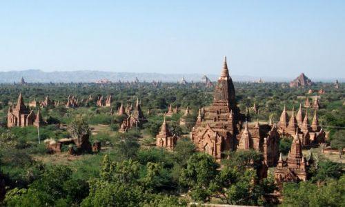 Zdjecie MYANMAR / Pagan / Pagan / ... jeszcze jeden ...