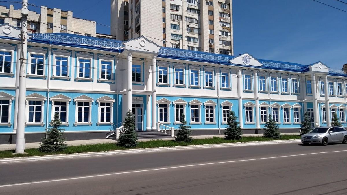 Zdjęcia: Tyraspol, Tyraspol, NADDNIESTRZE