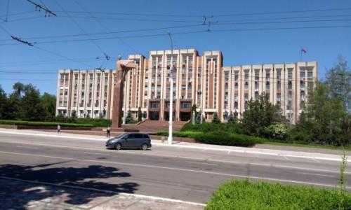 Zdjecie NADDNIESTRZE / - / Tyraspol / Tyraspol