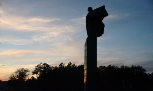 Zdjecie NADDNIESTRZE / Naddniestrze / Tyraspol / Jeszczio nie pagib Sawietskij Sajuz
