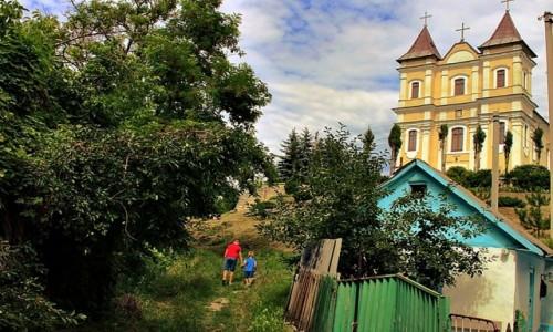 Zdjęcie NADDNIESTRZE / rejon Kamionka  / Raszków / Na kresach dawnej Rzeczypospolitej