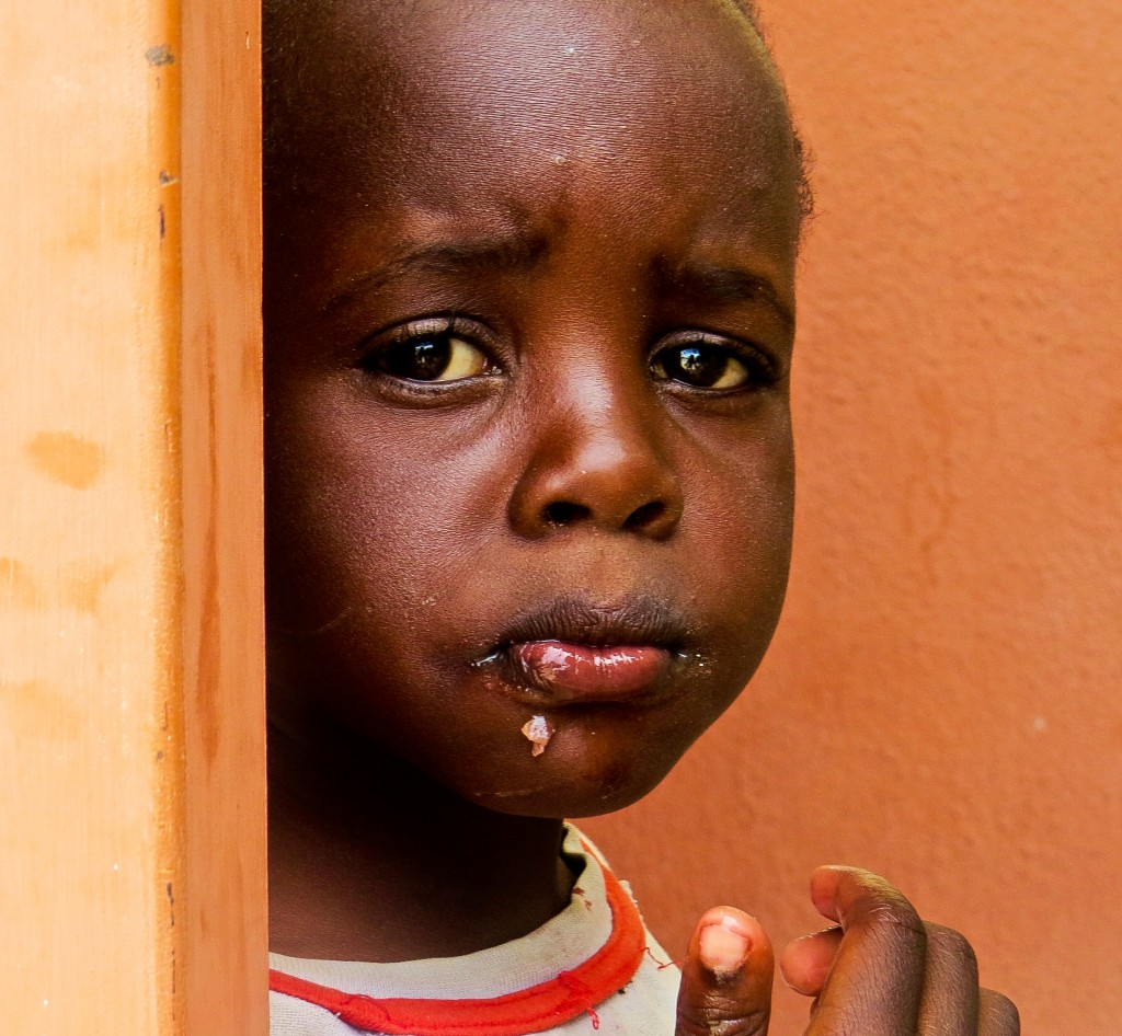 Zdjecia Namibia Botswana Zambia Zimbabwe Tanzania Afryka Dzieci Afryki Namibia