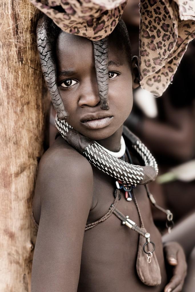 Zdjęcia: ulica, Windhuk, Spojrzenie, NAMIBIA