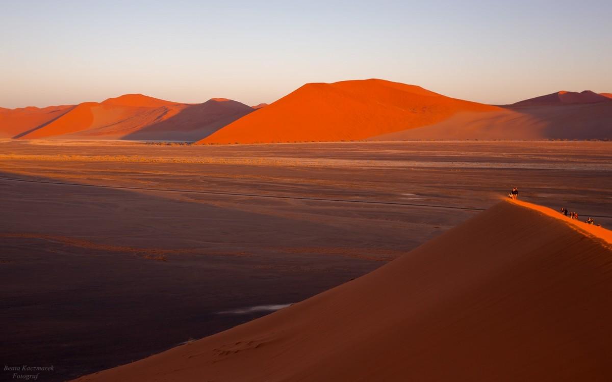 Zdjęcia: Namib, Sossusvlei, Pustynia Namib, NAMIBIA