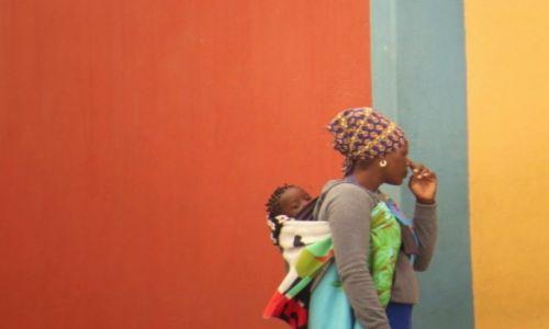 Zdjecie NAMIBIA / Afryka / Namibia,Botswana,Zambia,Zimbabwe,Tanzania / Dzieci Afryki