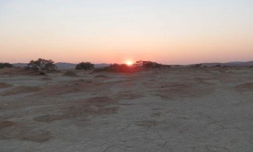 Zdjecie NAMIBIA / Pustynia Namib / Namib / Pustynia Namib