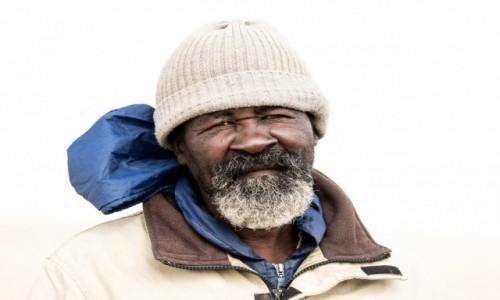 Zdjecie NAMIBIA / Namibia południowa / Namibia południowa / portret