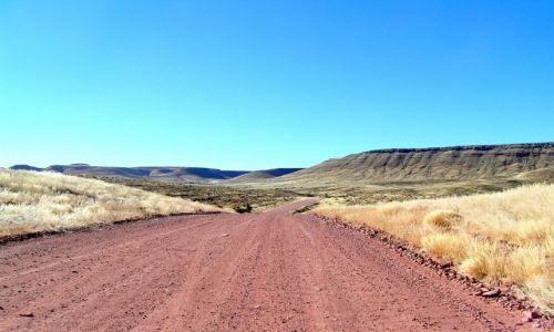 NAMIBIA / brak / okolice Sossusvlei / przełęcz Zarishoogte po raz drugi