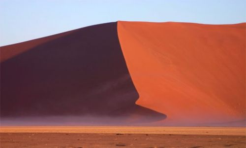 Zdjecie NAMIBIA / brak / pustynia Namib / pustynia Namib