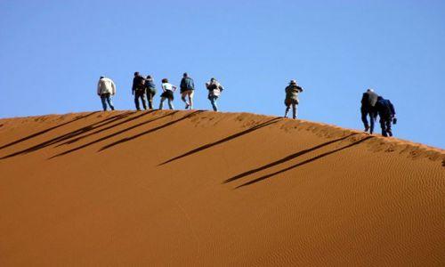 Zdjecie NAMIBIA / brak / pustynia Namib / pustynia NAmib 3