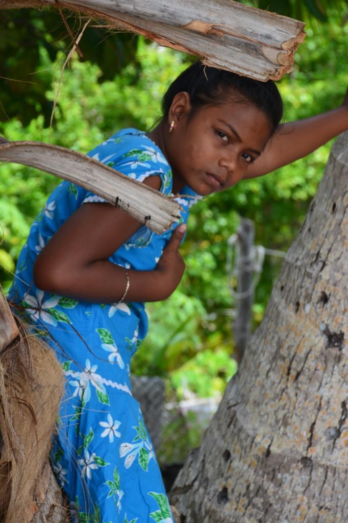 Zdjęcia: Anabar Beach, Nauru, Może się kiedyś stąd wyrwę?, NAURU