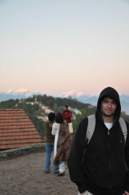 Zdjęcia: Nepal, Mount Everest , NEPAL