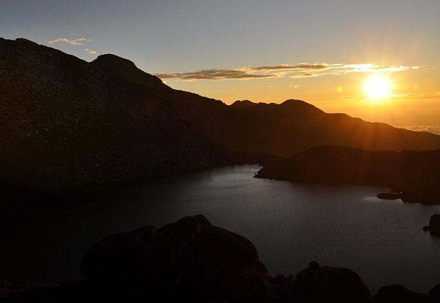 Zdjęcia: Jeziora Gosainkund, Langtang, Gosainkund, NEPAL