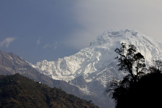 Zdjęcia: himal q, Annapurna Conservation Area, Annapurna, NEPAL