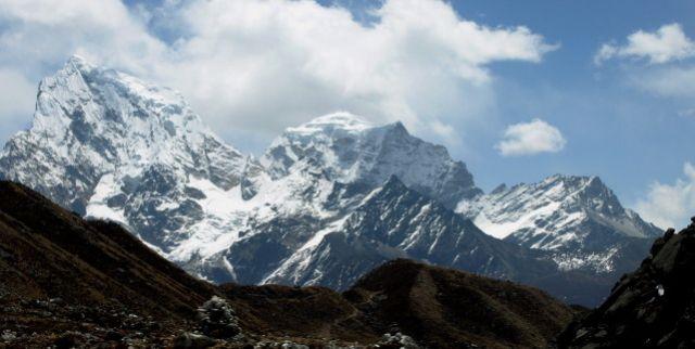 Zdjęcia: Khumbu, Khumbu-Gokyo, Himalaje, NEPAL