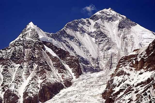 Zdj�cia: Trekking w rejonie Annapurna, Annapurna, Dhaulagiri, NEPAL