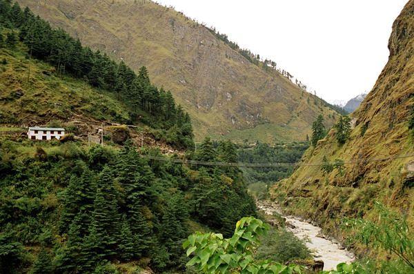 Zdjęcia: Jomson Trek, Annapurna Region, Jomson Trek, NEPAL