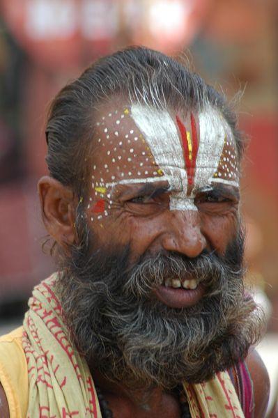 Zdjęcia: Kathmandu, 12.Nepalski 'Baba', NEPAL