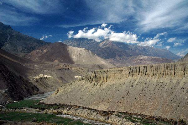 Zdjęcia: Annapurna Circuit, Annapurna Circuit, Okolice Kagbeni, NEPAL