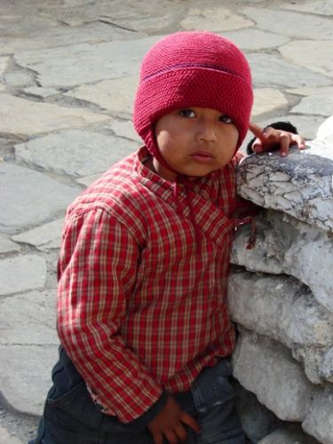 Zdj�cia: Jomson, niedozwolony smutek, NEPAL