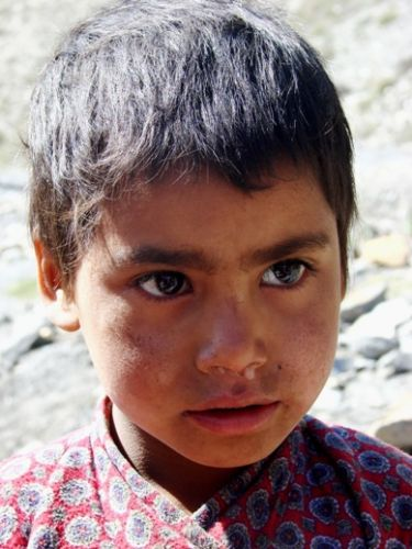 Zdjęcia: Jomson, smutek nr 2, NEPAL