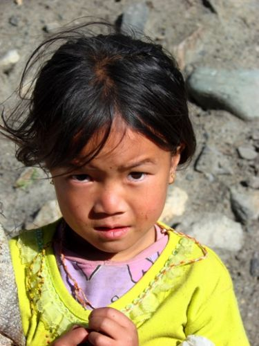 Zdjęcia: Tukuche, samo piekno, NEPAL