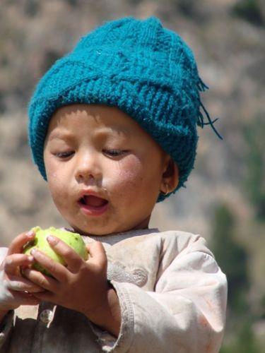 Zdjęcia: Lete, jak to ugryzc, NEPAL