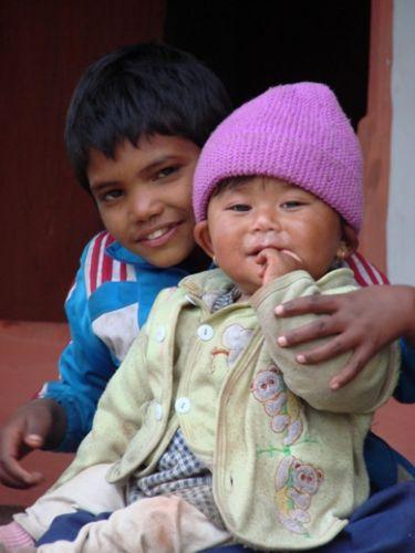 Zdjęcia: Lete, radosc , NEPAL
