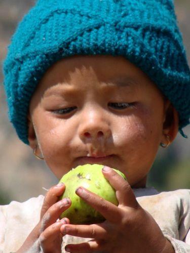 Zdjęcia: Lete, koncentracja, NEPAL