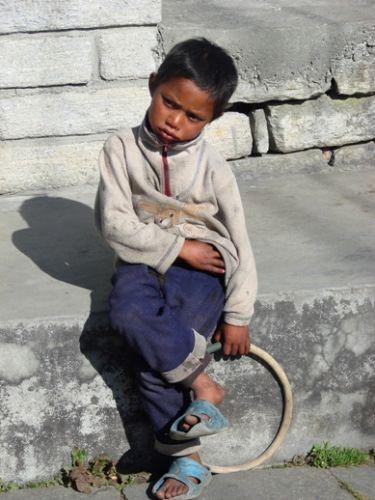 Zdjęcia: Lete, zabawka, NEPAL