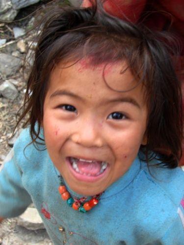 Zdjęcia: Lete, ence pence berek, NEPAL