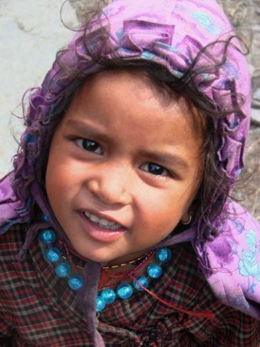 Zdjęcia: Lete, a tera ja, NEPAL
