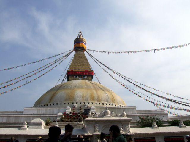 Zdjęcia: Kathmandu, Kathmandu, Swiatynie Kathmandu, NEPAL