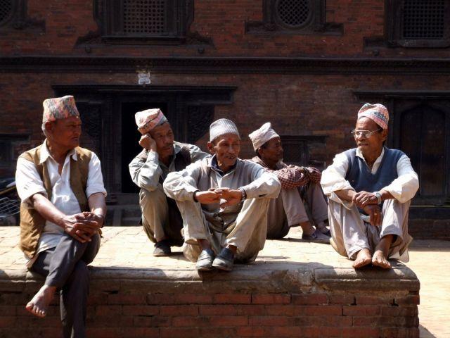 Zdjęcia: Bhaktapur, Dolina Kathmandu, Dzien wolny.... , NEPAL