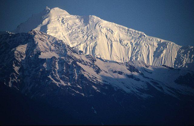 Zdjęcia: dolina Langtang, Himalaje, NEPAL