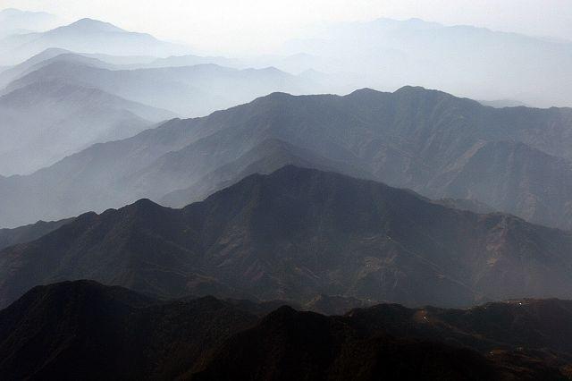 Zdjęcia: HIMALAJE, F3, NEPAL