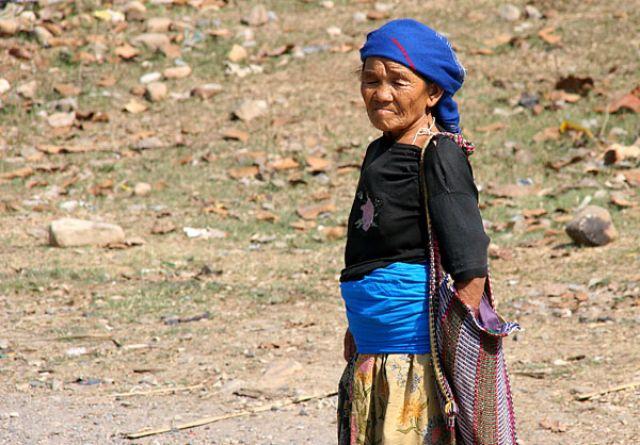 Zdjęcia: OKOLICE POKHARY, F6, NEPAL
