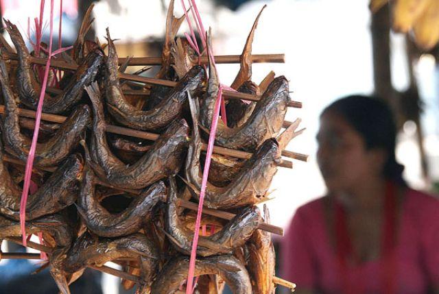 Zdjęcia: Bazar w BHARAWA, * * *, NEPAL