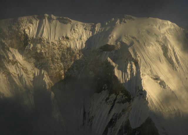 Zdjęcia: Annapurna Base Camp 4130 mnpm, Annapurna Sanctuary, Annapurna I cd, NEPAL