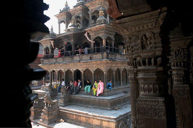 Zdjęcia: PATAN, Patan, NEPAL