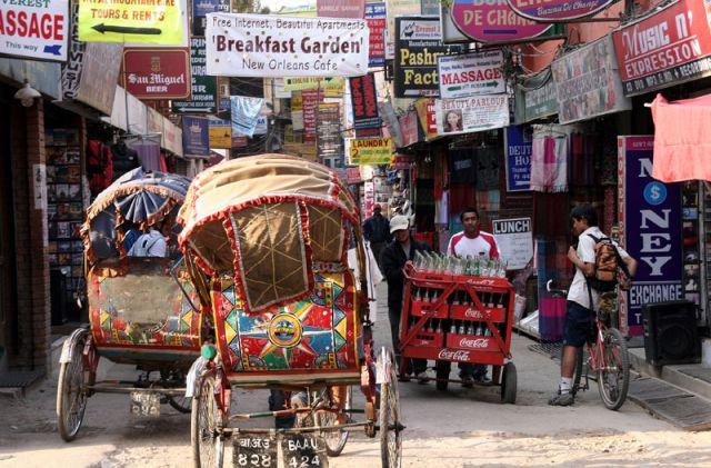 Zdj�cia: KATMANDU, Katmandu 2, NEPAL