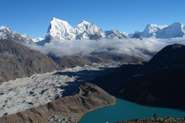 Zdjęcia: Trekking w Himalajach, Cuda świata 2, NEPAL