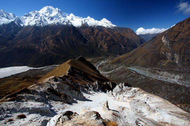 Zdjęcia: langtang, langtang, himalaje, NEPAL